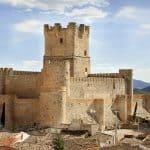 Château de Villena (Tourist Info)