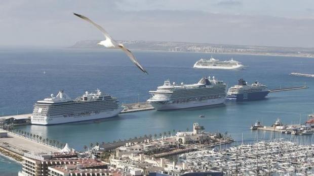 Shore excursion Alicante