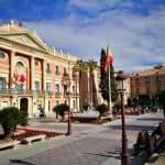 Foto Ayuntamiento Murcia