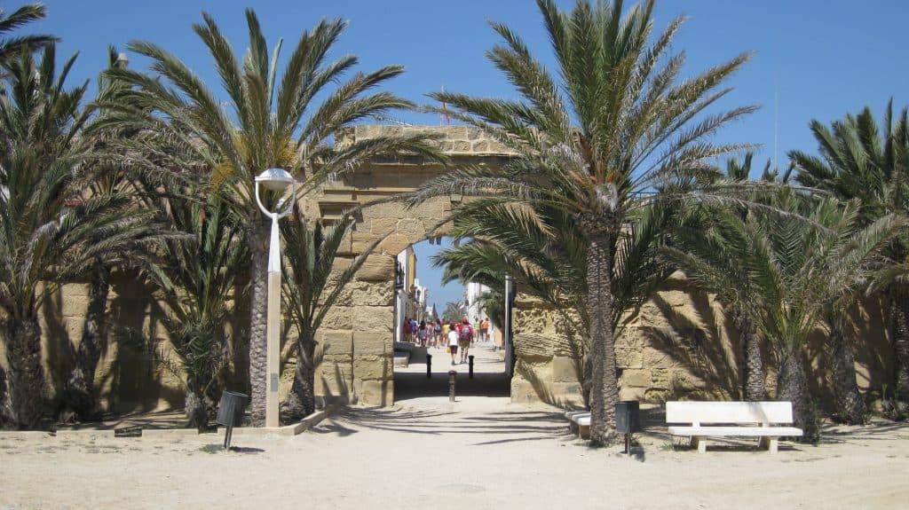 Visite guidée Tabarca