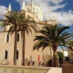 Eglise à Benissa