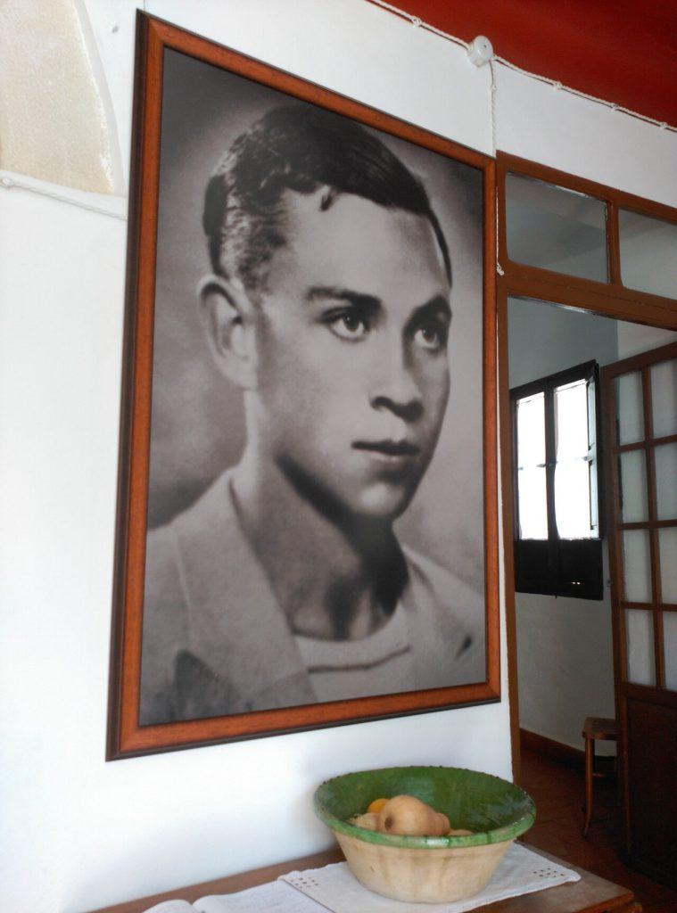 Visite Orihuela Miguel Hernandez