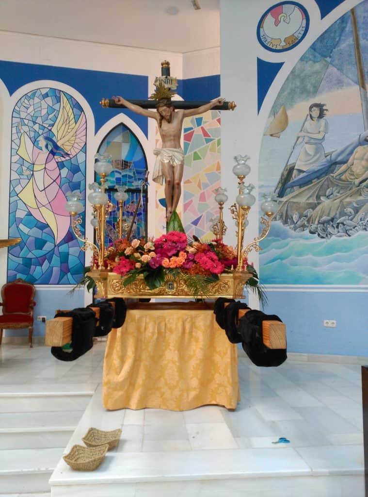 Eglise Calpe