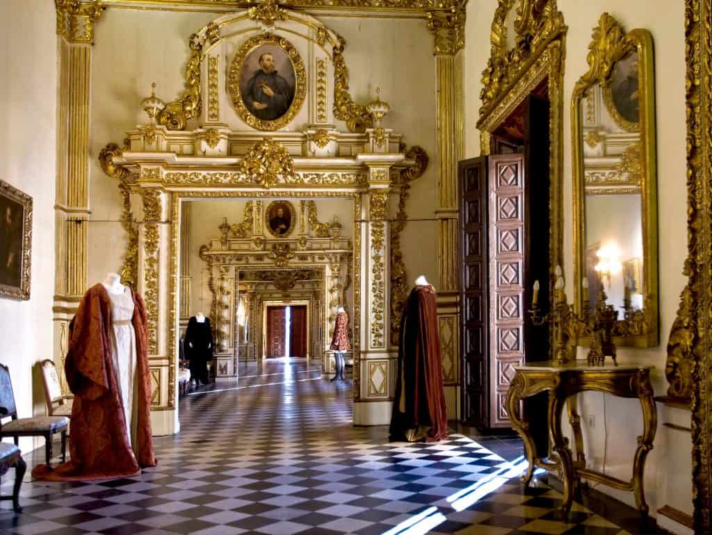 Palais Ducal Gandia