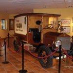 Musée du turrón Jijona