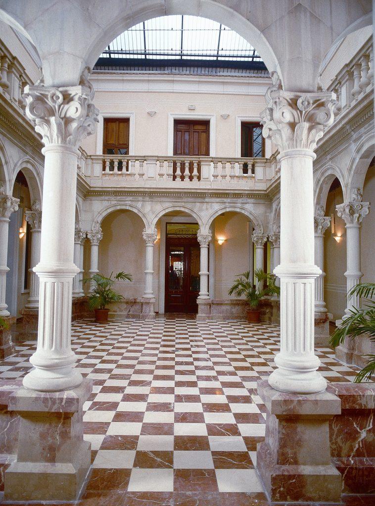 Centre culturel Gomez Tortosa Novelda
