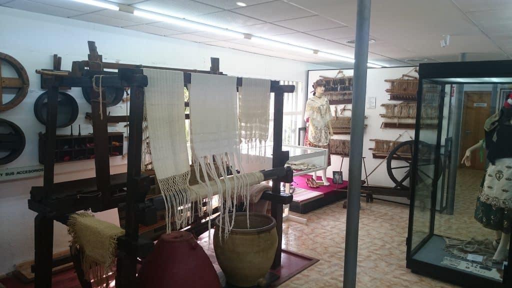 Musée de la Huerta