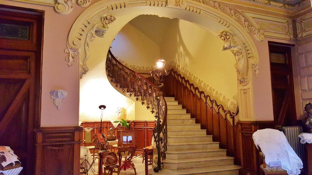 Maison Musée Art Nouveau Novelda