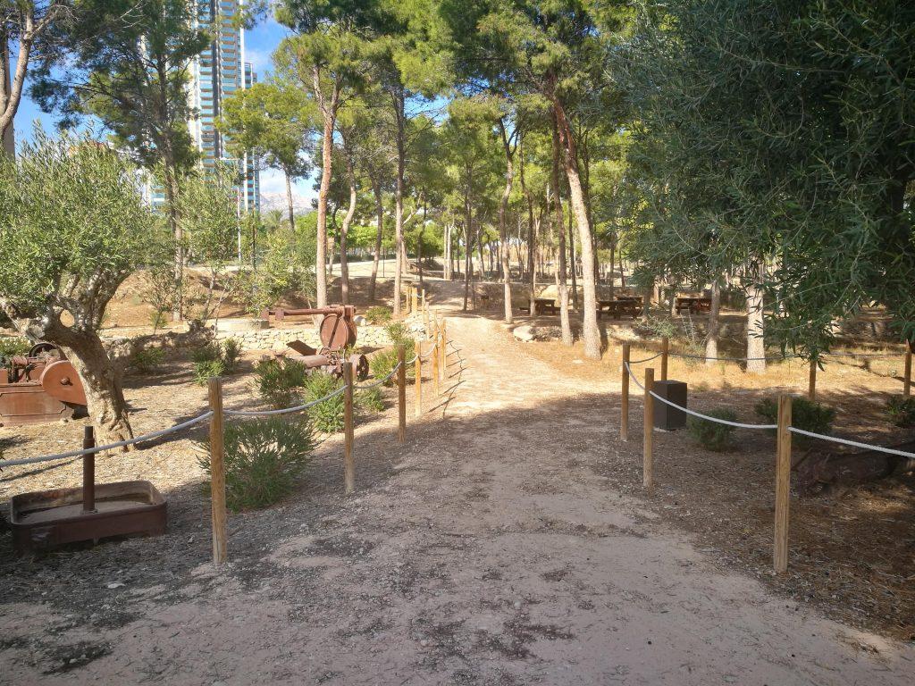 Parc Sequia Mare Benidorm