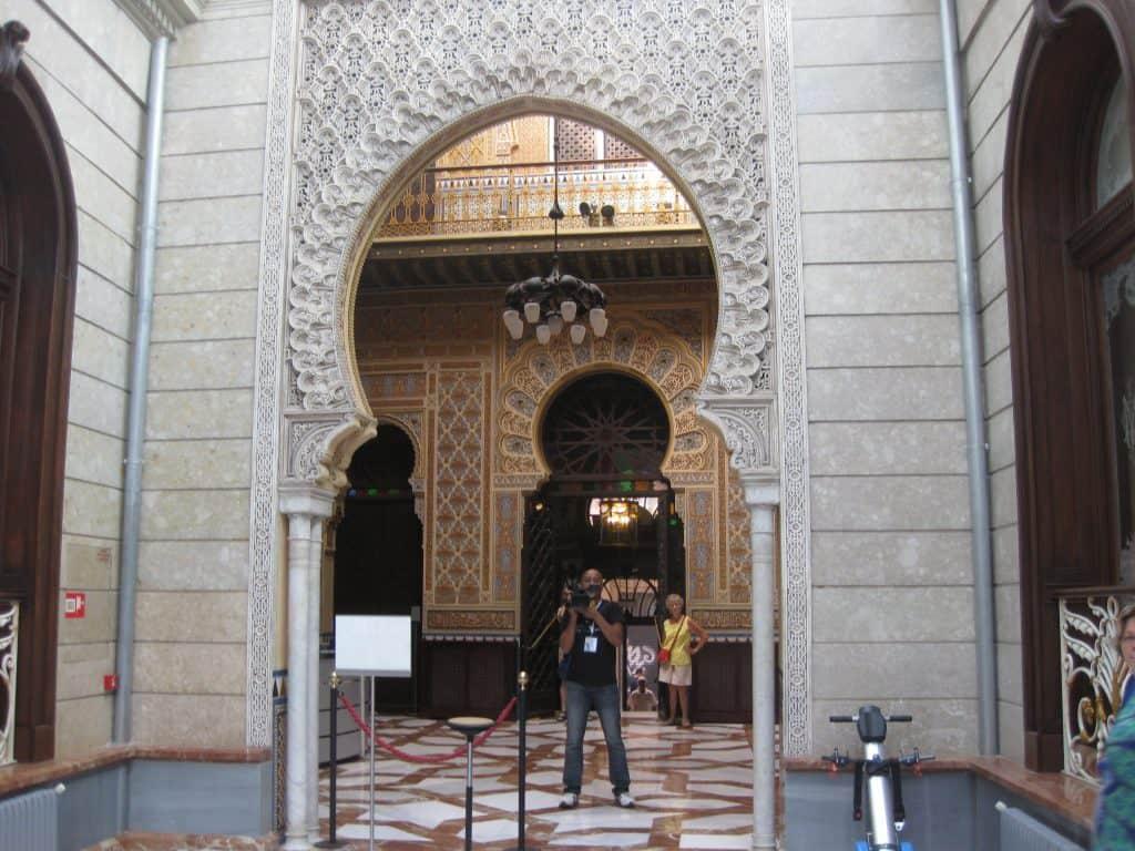 Casino de Murcie